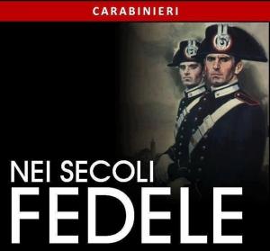 Si celebra il 204° annuale della fondazione dell'arma dei Carabinieri ...