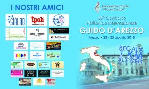 Barcellona Pozzo di Gotto: I Piccoli Cantori al concorso Polifonico Internazionale di Arezzo