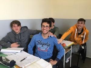 Olimpiadi Nazionali di Matematica: studente del Seguenza rappresenterà la provincia di Messina