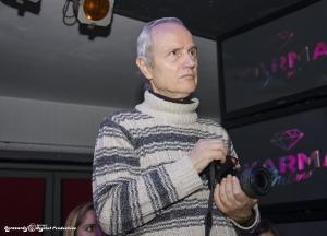 PARIGI premia le eccellenze made in Italy. Peppe Russo Fotografo insignito del Grand' PRIX SAINT GERMAIN DE PRES