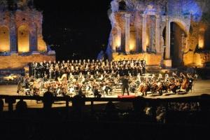 """Il Festival Belliniano di Enrico Castiglione organizza a Taormina  il """"Maria Callas Memorial"""" a 40 anni dalla scomparsa.Tre grandi interpreti per le arie rese indimenticabili dalla """"divina"""""""