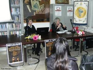 Barcellona Pozzo di Gotto: per la giornata della donna conferenza alla Biblioteca Comunale tra storia e archeologia