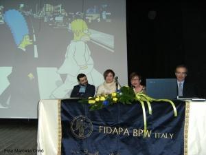 Il diritto e i limiti della satira. Incontro della Fi.da.pa. al Liceo Valli di Barcellona