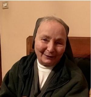 Cordoglio per la scomparsa di suor Felicina Coccia
