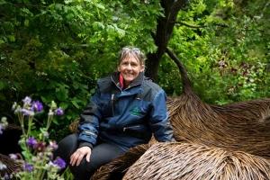 Dal 16 al 18 giugno il workshop di Sarah Eberle, garden designer di fama mondiale-A PROPOSTA DEL RADICEPURA GARDEN FESTIVAL     Lunedì 19 giugno, nel capoluogo dell'Isola, la firma della partnership con Orto Botanico di Palermo e Giardino della Koly
