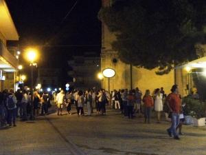 Barcellona Pozzo di Gotto: grande successo per la Notte Antiqua a San Giovanni