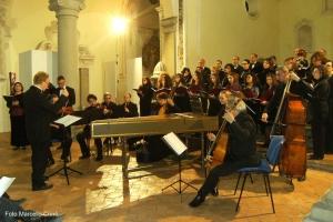Barcellona Pozzo di Gotto: nel Concerto per l'Epifania proposte rare musiche di Domenico Zipoli