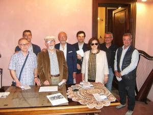 Barcellona Pozzo di Gotto: aperta la mostra della Genius Loci sull'archeologia e le torri nella Valle del Longano