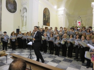 SECONDO INTERNATIONAL CHOIR FESTIVAL Milazzo… Sicilia in Concerto