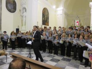 SECONDO INTERNATIONAL CHOIR FESTIVAL Milazzo… Sicilia in Concerto