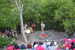 Barcellona Pozzo di Gotto: all'Epicentro di Gala la VII edizione del Premio di Poesia Circolare.
