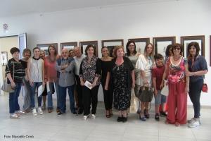 Barcellona Pozzo di Gotto: incisori italiani del secondo Novecento al Museo Didattico Foscolo