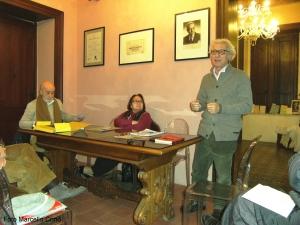 Barcellona Pozzo di Gotto: la mostra su Nino Pino Balotta e l'ultimo convegno di approfondimento