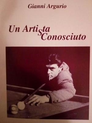 Domenica 23 aprile - IL libro di ARGURIO nel Salone delle Bandiere presentato da Maria Teresa Prestigiacomo.