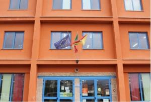 Messina - Comunicato stampa liceo Basile