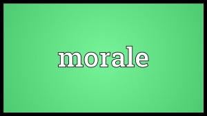ELEZIONI REGIONALI 2017. La questione morale.