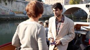 """""""FLUSSI E RIFLUSSI…""""  MAREE DELLA MEMORIA - Identità, migrazione e nuove diaspore nel film di Luisa Mariani"""