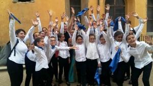 Barcellona Pozzo di Gotto: I Piccoli Cantori di Barcellona Pozzo di Gotto conquistano il primo premio al concorso Polifonico Internazionale di Arezzo
