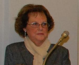 Poesia dedicata a Lidia Bentivegna, da Rosita Orifici Rabe