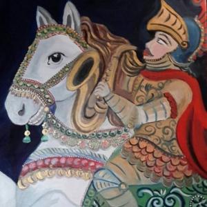 Successo della mostra d'arte  internazionale Art and Fashion  a Taormina nella Galleria Gavri & Boutique di Nadia e Giovanni Proietto 20 artisti 1 creatrice di bijoux  d'arte 2 stiliste 4 modelli