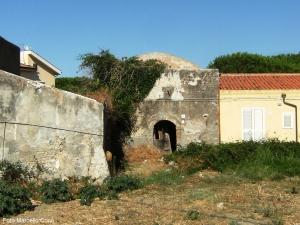 """Barcellona Pozzo di Gotto: la """"Cuba"""" nel quartiere di Sant'Antonio è un significativo esempio di architettura bizantina"""