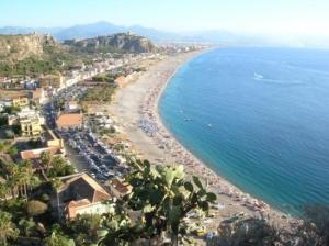 La dolce Riviera di Ponente di Domenico Sergi (Villafranca Tirrena - Me)