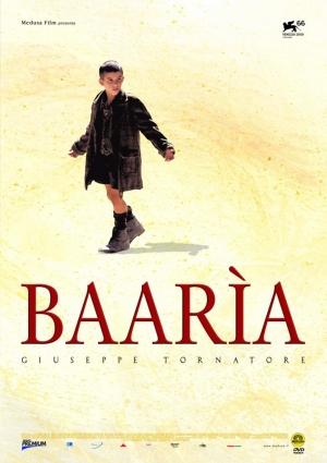 BREVE COMMENTO AL FILM '' BAARIA'' DI TORNATORE di Roberto Lo Presti