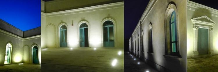 IDENTITÀ PERDUTE al Castello di Modica dal giorno 8 agosto