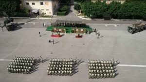 """4° Reggimento Genio Guastatori cambia il Comandante del Battaglione """"Simeto"""""""