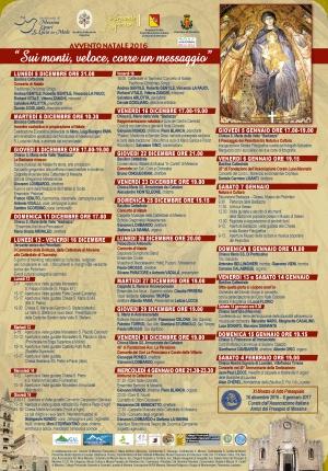Prosegue la rassegna di arte, cultura e spiritualità Armonie dello Spirito organizzata dall'arcidiocesi di Messina Lipari Santa Lucia del Mela