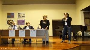 Barcellona Pozzo di Gotto: inaugurato il dodicesimo anno dell'Università della Terza Età