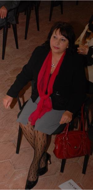 Messina - Una messa  di  requiem  sarà  eseguita e celebrata in memoria della defunta Avv. Pina Giannetto Venuti.