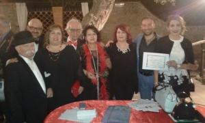 Giornata Mondiale dell'Unesco a Letoianni - A Villa Garbo l'evento  del Club Unesco di Taormina Valli d'Alcantara e d'Agro'