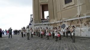 MESSINA - CELEBRATA AL SACRARIO DI CRISTO RE LA GIORNATA DEL RICORDO
