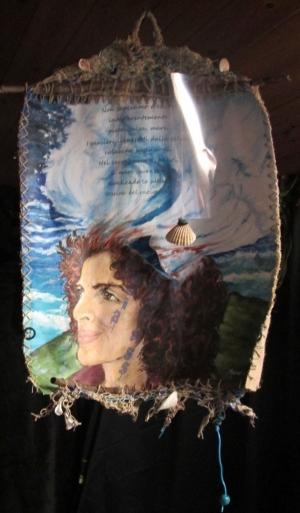 La spiccata personalità di Marzia Attaguile. Mostra a Taormina presso la Galleria Gavri  Sino al 22 dicembre