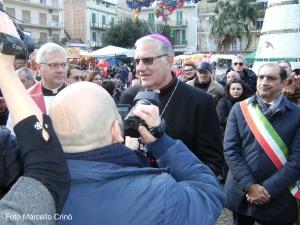 Barcellona Pozzo di Gotto. La festa di San Sebastiano tra fede e tradizione