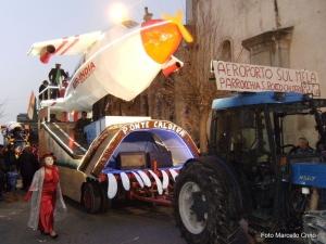 Sempre più coinvolgente il Carnevale di Barcellona Pozzo di Gotto.