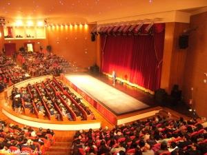 Barcellona Pozzo di Gotto: il Comune è alla ricerca del nuovo Direttore artistico del Teatro Mandanici