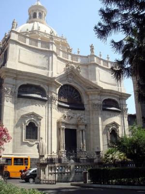 Non finiscono gli omaggi a Sant'Agata. S. AGATA DOMENICA 11 febbraio ore 17.30 'MELODIE BAROCCHE E CELEBERRIME COLONNE SONORE'