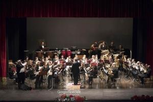 Barcellona Pozzo di Gotto: il Gran Concerto di fine anno al Teatro Mandanici valorizza le eccellenze del territorio