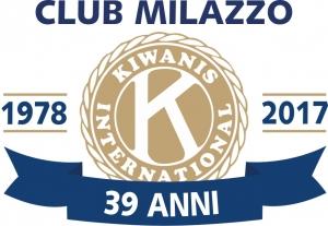 Domenica 12 Marzo 2017 - Il Comitato permanente Past Governatori.   Il Kiwanis Club di Milazzo.   I Luogotenenti Distretto Italia San-Marino.