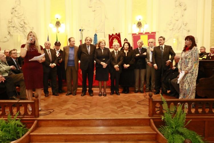 Commissione assegnataria del Premio