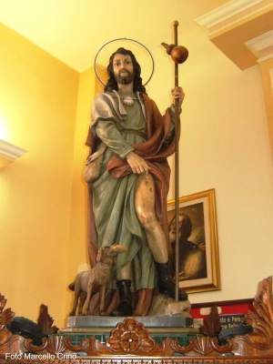 Barcellona Pozzo di Gotto: la festa di san Rocco tra fede e tradizioni secolari