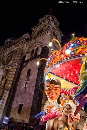 Carnevale di Acireale: le iniziative di domani 24 febbraio 2017