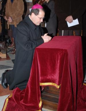 Messinaweb.eu solidale  con S. E. Monsignor Calogero La Piana.