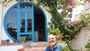 SCOMPARE GIORGIO FLERI - L 'ultimo evento con Nicole Rose per il suo libro Promessa d amore a Villa Garbo