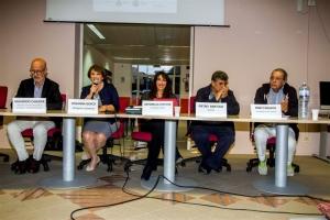 Lampedusa: dialogo umano e civile tra Bartolo e Caserta   - La Sicilia mediatrice di pace e integrazione