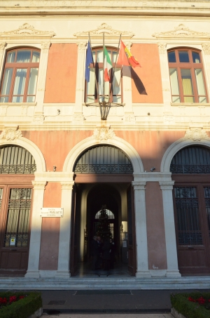 FORUM - LA MACROREGIONE MEDITERRANEA CENTRO - OCCIDENTALE Aula Magna dell'Università degli Studi di Messina - 7 aprile 2018  Messina, 4 aprile 2018