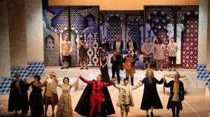 Barcellona Pozzo di Gotto: il 14 aprile il Barbiere di Siviglia al Teatro Mandanici