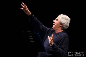 """Barcellona Pozzo di Gotto: al Teatro Mandanici sei novelle del """"Decameron"""" lette da Tullio Solenghi"""